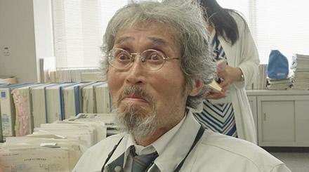 飯田 孝男